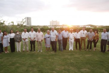 Presenta IP de Mazatlán proyectos estratégicos a comitiva de Mission, Texas
