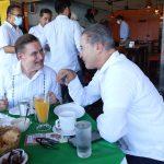 Queremos que la gente de Durango siga viniendo a Mazatlán: Rosas Aispuro