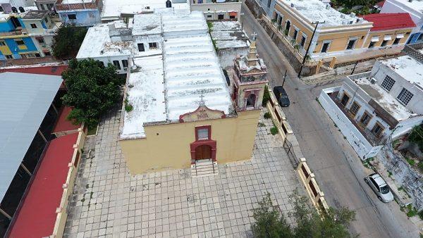 Templo de San José el más Antiguo de Mazatlán 2021 (12)