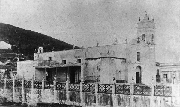 Templo de San José el más Antiguo de Mazatlán 2021 (6)