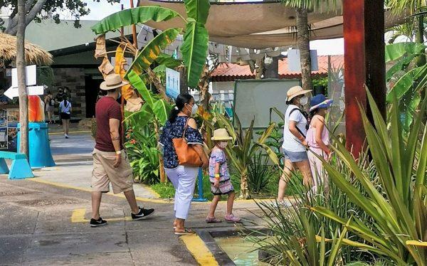 Turistas pueden divertirse en Mazatlán pero con las medidas preventivas 2021 2
