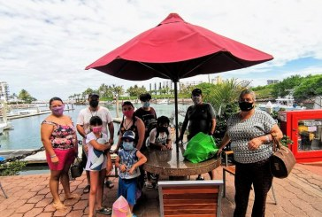 Turistas pueden divertirse en Mazatlán, pero con las medidas preventivas: Gobierno Municipal