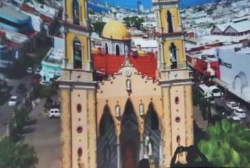 Locales y Turistas Gozan de Espectaculares Proyecciones de Mazatlán: Vívelas…
