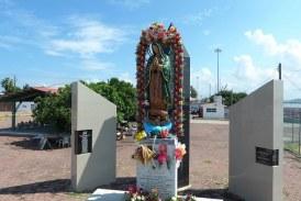 Virgen de la Puntilla de Mazatlán: Divina Protectora de los Mazatlecos