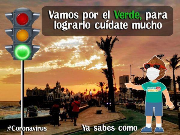 Y vamos pro el Verde Mazatlán Interactivo 2021 1