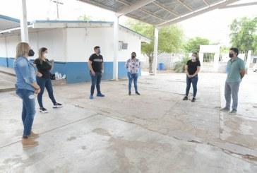 2 mil 850 escuelas participan en el arranque de la jornada de limpieza en Sinaloa