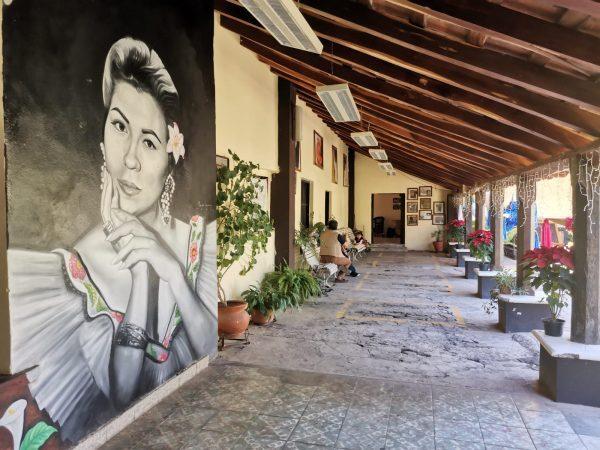 366 Aniversario de la Fundación El Rosario Pueblo Mágico Zona Trópico Sinaloa México 2021 2