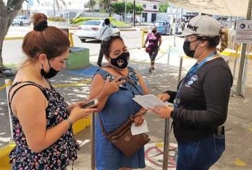 Acuario Mazatlán hace un llamado a la conciencia de sus visitantes: locales y turistas.