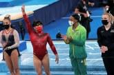Alexa Moreno registra la mejor actuación de la gimnasia artística mexicana en unos Juegos Olímpicos