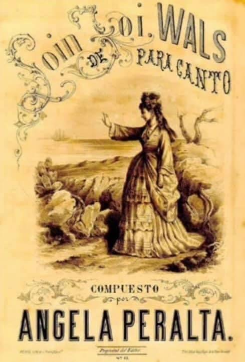 Ángela Peralta Aniversario Luctuoso 2021 Mazatlán Interactivo 1