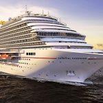 Se Prepara Mazatlán para Recibir el Crucero Carnival Panorama