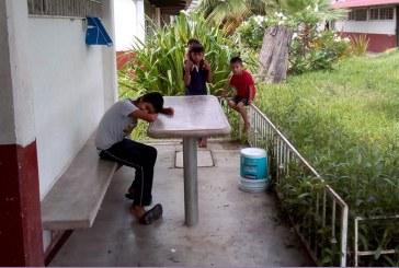 """Coepriss despliega brigadas de atención sanitaria en Sinaloa por el paso de la depresión tropical """"Nora"""""""