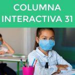 Columna interactiva 31