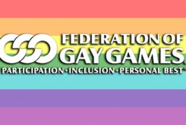 Compite México por ser sede de los Gay Games 2026