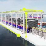 Con el Corredor T-MEC por Sinaloa pasaría el 75% de la Carga Marítima de USA