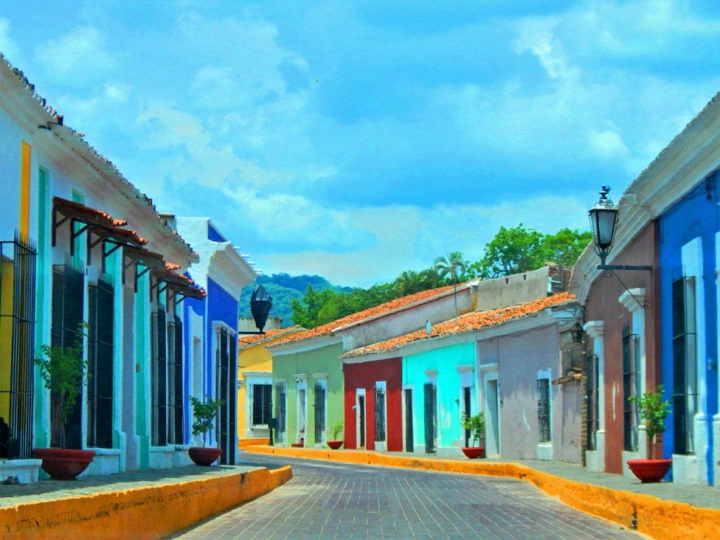Cosalá Pueblo Mágico de Sinaloa
