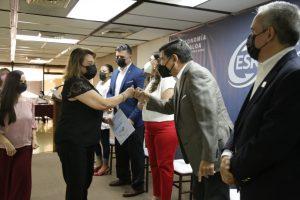Entregan en Sinaloa reconocimientos a Empresas Socialmente Responsables 2021 (6)