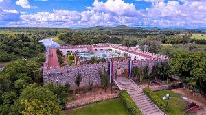 El Fuerte Pueblo Mágico de Sinaloa