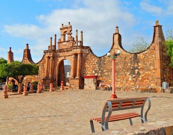 El Rosario Pueblo Mágico de Sinaloa