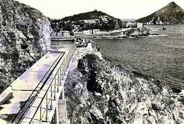 El puente del desaparecido Paseo Juan Domínguez en el Cerro de la Nevería de Mazatlán: Que va de Ningún lado a Ninguna Parte…