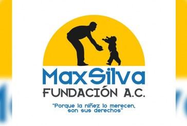 Llueven peticiones a Fundación MaxSilva AC a dos días de ser presentada formalmente ante la sociedad