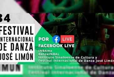 Este lunes 16, entrega del 34º Premio Nacional de Danza J. Limón a Rosa Romero, en línea