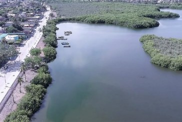 El Gobernador de Sinaloa Quirino Ordaz Coppel inaugura la Av. Circunvalación en el estero del Infiernillo en Mazatlán