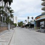 Se Reabre la Av. Playa Gaviotas y Av. Las Torres en Mazatlán