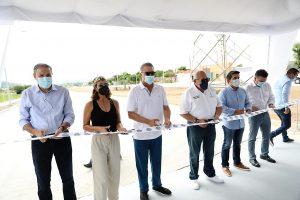 Inauguran Mazatlán Av Gaviotas y de las Torres 2021 2