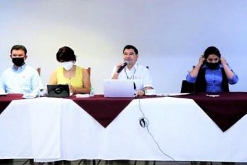 Lo que sigue es industrializar Sinaloa: Javier Lizárraga Mercado