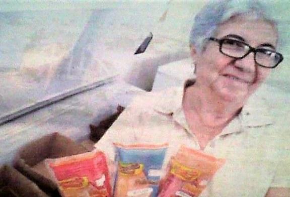 Recordamos con aprecio a Juanita Tolosa Esquivel fundadora de Helados del Pueblo de Juanita