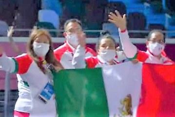 Los Juegos Olímpicos impactan las redes sociales de los atletas de México