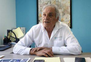 Luis Terán Tirado Municipio Mazatlán Turismo 2021