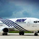 La línea aérea Magnicharters es denunciada por abuso y secuestro de pasajeros en Mazatlán