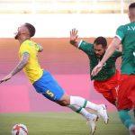 México pierde por primera vez ante Brasil y aspira a medalla de bronce