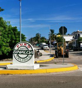 Muy Pronto en Mazatlán será inaugurada la nueva Avenida del Estero del Infiernillo 2021 (1)