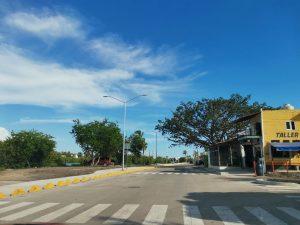 Muy Pronto en Mazatlán será inaugurada la nueva Avenida del Estero del Infiernillo 2021 (3)