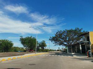 Muy Pronto en Mazatlán será inaugurada la nueva Avenida del Estero del Infiernillo 2021 (9)