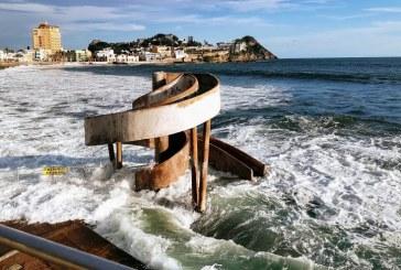 La Playa de Olas Altas y la Carpa Olivera son en Verdad Imperdibles en Mazatlán