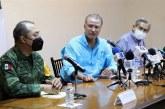 El Gobierno de Sinaloa solicitó Declaración de Emergencia para el sur del estado