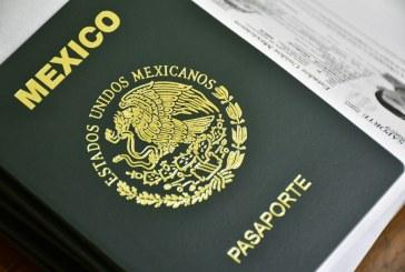 Reduce SRE citas para pasaportes al 40 por ciento