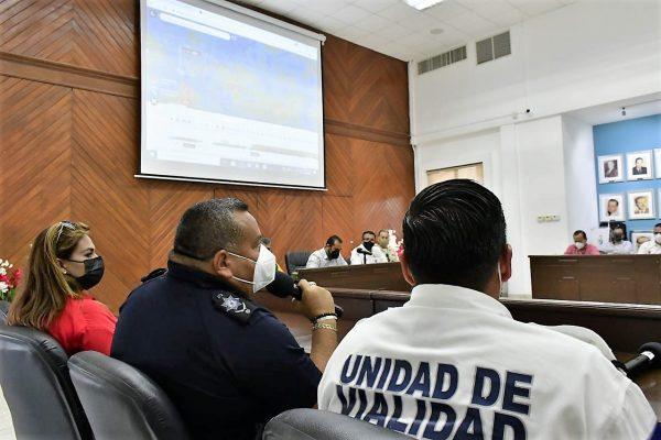 Se instala en Mazatlán el Comité Local de Atención a Emergencias 2021 1