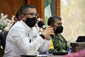 Se instala en Mazatlán el Comité Local de Atención a Emergencias 2021 2