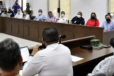 Se instala en Mazatlán el Comité Local de Atención a Emergencias