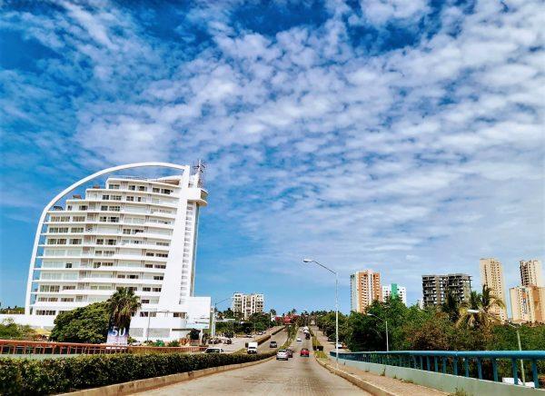Tiene Mazatlán inversión privada de 36 mil millones de pesos y muy buena ocupación hotelera Luis Terán Tirado 2021 1