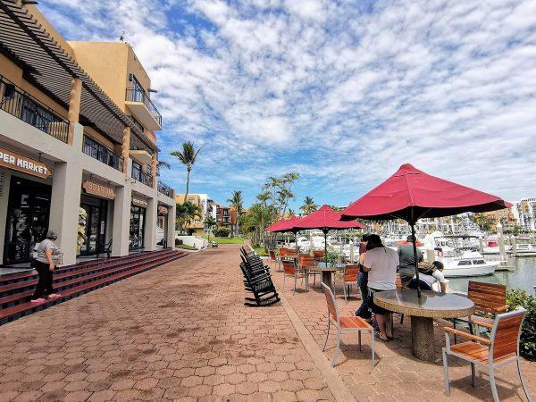 Tiene Mazatlán inversión privada de 36 mil millones de pesos y muy buena ocupación hotelera Luis Terán Tirado 2021 3