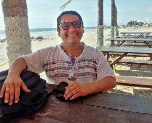 Walberto Castro Entrevista Mazatlán Interactivo La Costa Marinera Restaurante Agosto de 2021