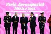 Sinaloa presente en la Feria Aeroespacial de México FAMEX 2021