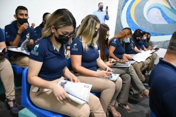 41 Aniversario Acuario Mazatlán Evento Conmemoración 2021 4