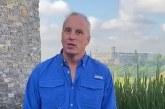 Aaron Sprowl es el Nuevo Director Operativo del Nuevo Acuario de Mazatlán